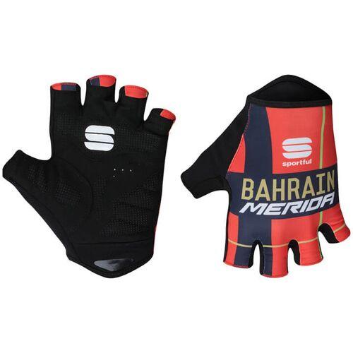 Sportful BAHRAIN - MERIDA 2019 Handschuhe, für Herren, Größe L, Fahrrad Handsch