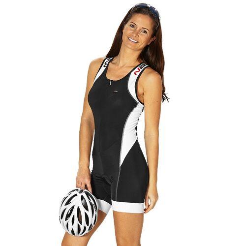 NALINI Uni Damenbody, Größe XL, Rad Body, Fahrradbekleidung
