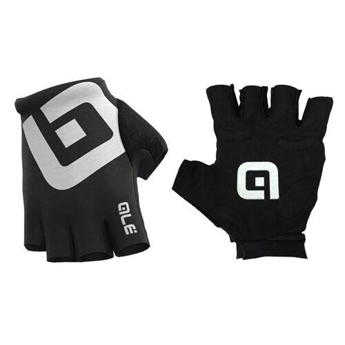 ALÉ Air Handschuhe, für Herren, Größe S, Fahrradhandschuhe, Fahrradbek