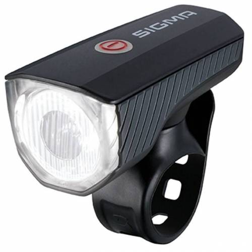 Sigma Fahrradlampe Aura 40 USB, Fahrradlicht, Fahrradzubehör