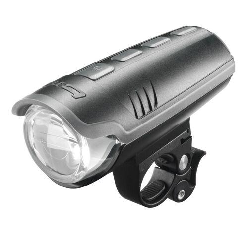 BUSCH+MÜLLER Fahrradlampe Ixon Pure, Fahrradlicht, Fahrradzubehör