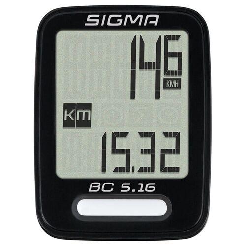 Sigma BC 5.16 Radcomputer