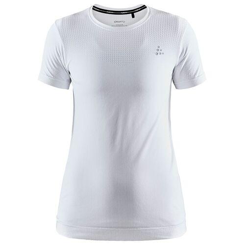 CRAFT Fuseknit Damen Radunterhemd, Größe L, Fahrradunterhemd, Fahrradb