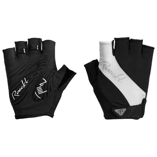 ROECKL Donna Damen Handschuhe, Größe 6,5, Fahrradhandschuhe, Fahrradbe