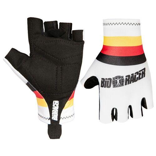 Bioracer BDR NATIONALMANNSCHAFT 2020 Handschuhe, für Herren, Größe XL, MTB Hand