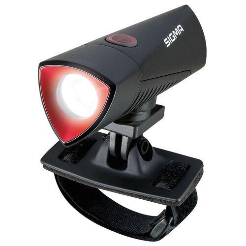 Sigma Helmlicht Buster 700 HL, Fahrradlicht, Fahrradzubehör