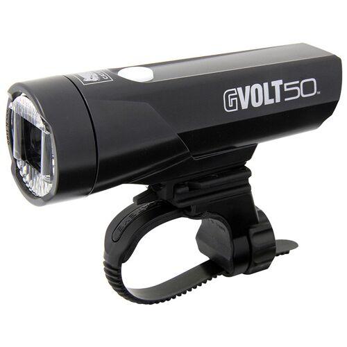 CATEYE Fahrradlampe GVolt 50 HL-EL550GRC, Fahrradlicht, Fahrradzubehör