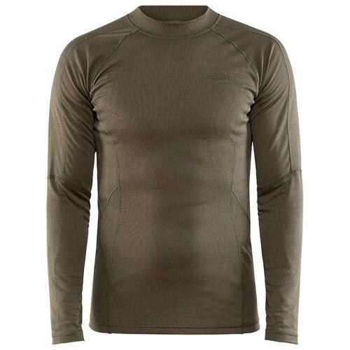 CRAFT Langarm-Core Radunterhemd, für Herren, Größe M, Rad Unterhemd, R