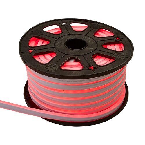 NEOLED Lichtschlauch   Zweiseitig   Outdoor   1800 LED   30m   Rot