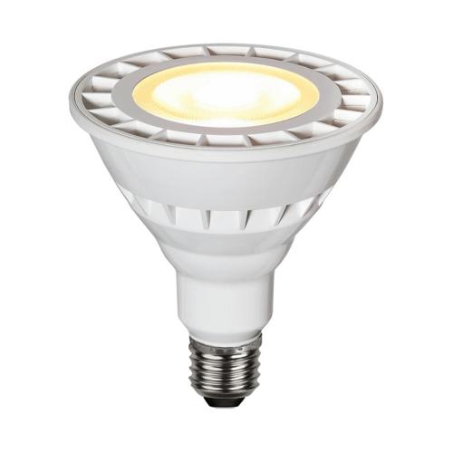 Garten-Spot-Leuchtmittel Warmweiß   LED   Uplight   E27   PAR38   15W   35°