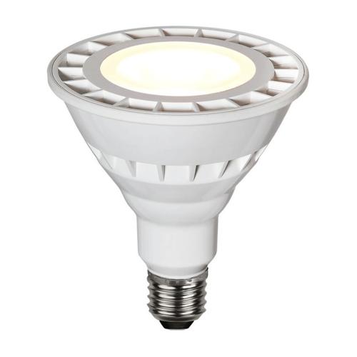 Garten-Spot-Leuchtmittel Neutralweiß   LED   Uplight   E27   PAR38   15W   35°
