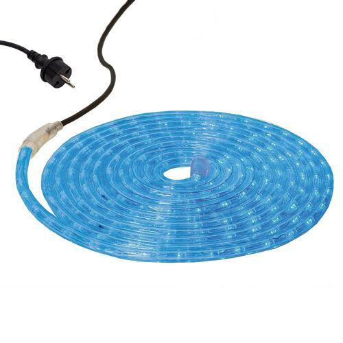 Lichtschlauch ROPELIGHT FLEX LED   Outdoor   216 LED   6,00m   blau