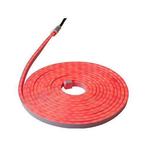 NEOLED Lichtschlauch   Zweiseitig   Outdoor   360 LED   6m   Rot