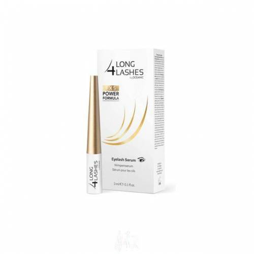 Oceanic Long4Lashes FX5 Eyelash Wimpernserum 3 ml