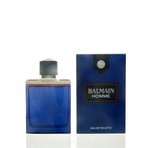 Balmain Balmain Homme Eau de Toilette 60 ml