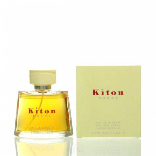 Kiton Donna Eau de Parfum 75 ml