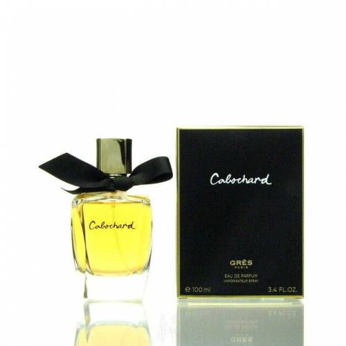 Gres Parfums Cabochard 2019 Eau de Parfum 100 ml