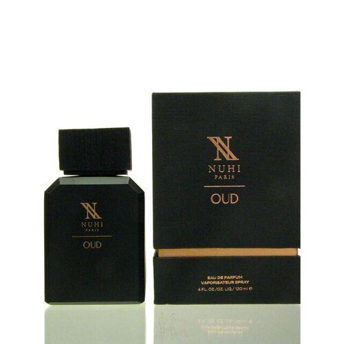 Nuhi Paris Oud for Men Eau de Parfum 120 ml