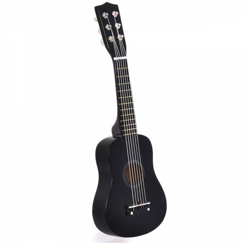 "Costway Gitarre Kindergitarre Konzertgitarre Klassikgitarre Akustikgitarre 21"" für Anfänger"