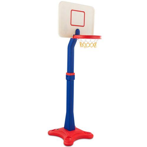 Costway Kinder Basketballständer höhenverstellbar Basketballkorb Basketballanlage