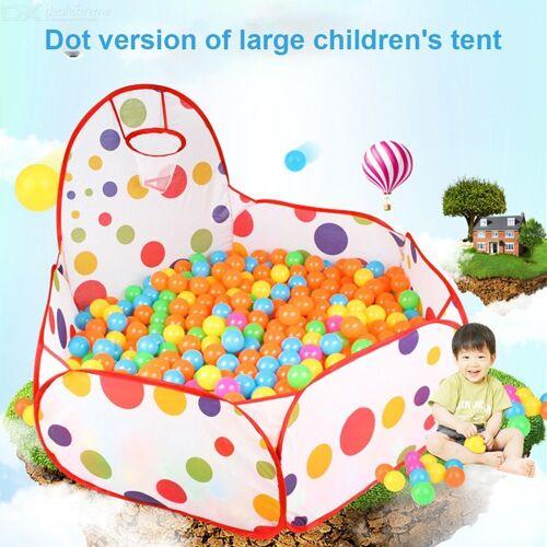 Faltbare Spielplatz-Baby-Spielplätze Für Party-Spielbälle