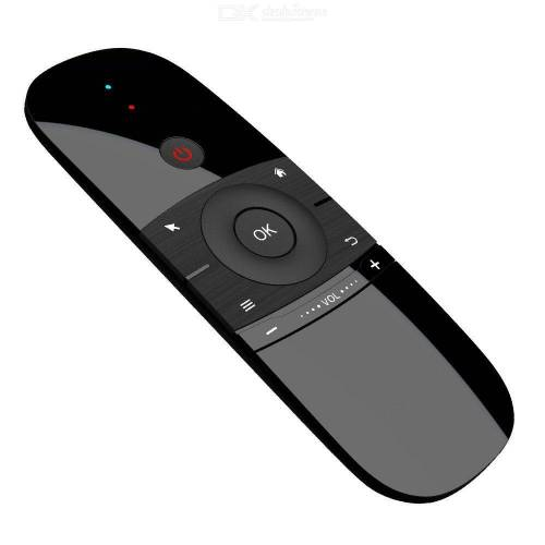Wechip W1 3 In 1 Mini Wireless Keyboard Air Remote Control Mouse
