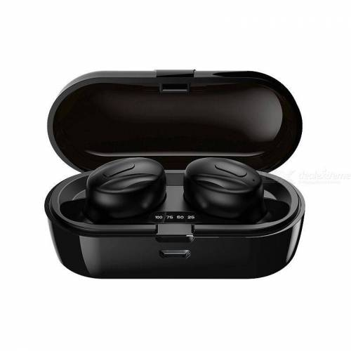 Mini Bluetooth Earbuds TWS Bluetooth Wireless Earphones With Stereo Sound IP68 Waterproof 3D Sound Effect