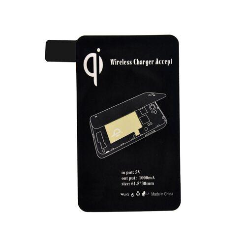 Samsung Receiver Wireless-Ladegerät für Samsung Galaxy S5 - schwarz