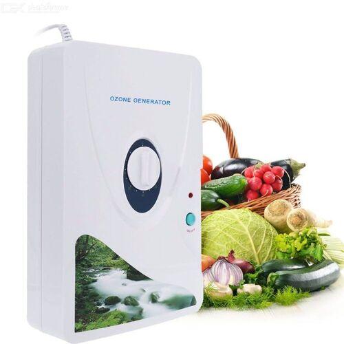 Haushaltsmaschine Sauerstoff Fruchtgemüse Waschmaschine Klima Detoxifier Ozonreiniger