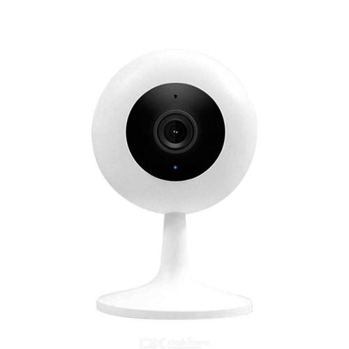 Xiaomi Mijia Xiaobai Smart Wireless Wifi Camera 1080P Wide Angle Indoor Home Security Camera