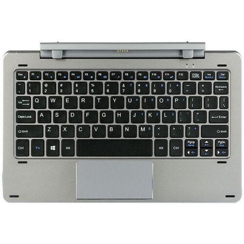 Chuwi 2.4GHz Wireless Keyboard für Hi10 Pro - Grau