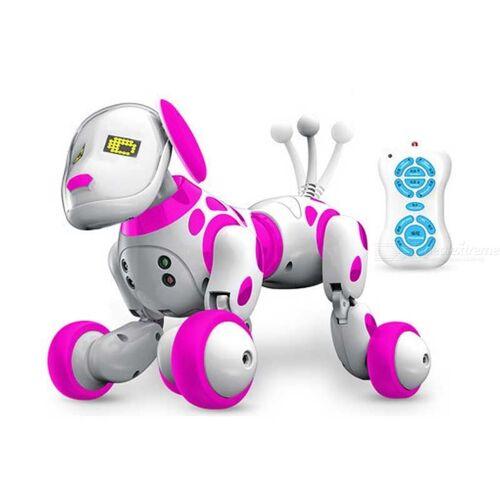 9007A Fernbedienung Roboter-Hund Spielzeug RC Smart Welpen Geschenk Für Kinder