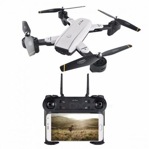 SG700 RC Drohne Mit Kamera Wifi FPV Quadcopter RC Drohnen Spielzeug - Weiss Weiss