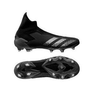 Adidas Predator 20+ FG/AG Shadowbeast - Schwarz/Grau