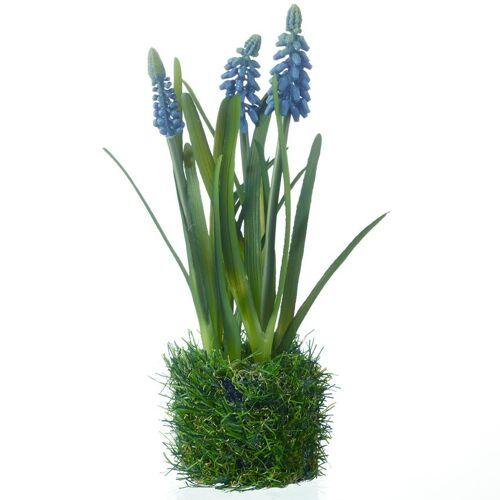Scheulen Kunstblumen - Hyazinthen