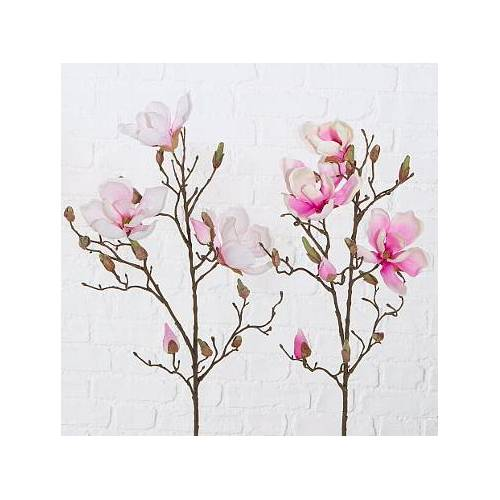 Boltze Kunstblume Magnolie
