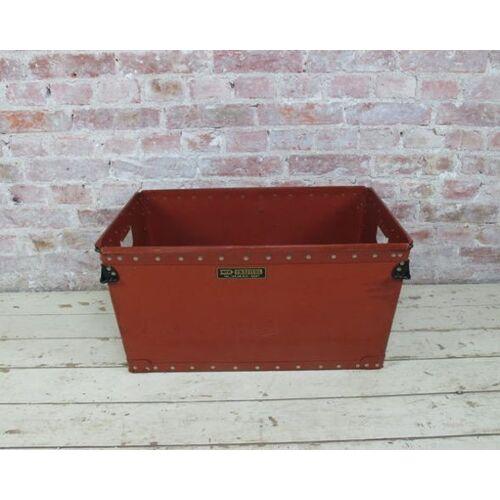 Bruntal Vintage Aufbewahrungskiste   Brut