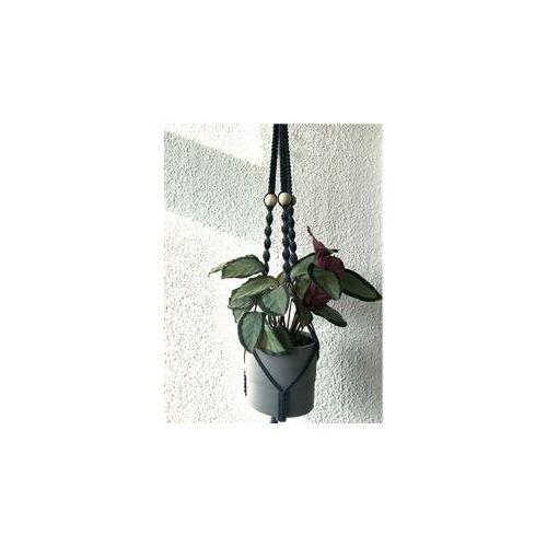 Blumenampel Makramee-Hänger