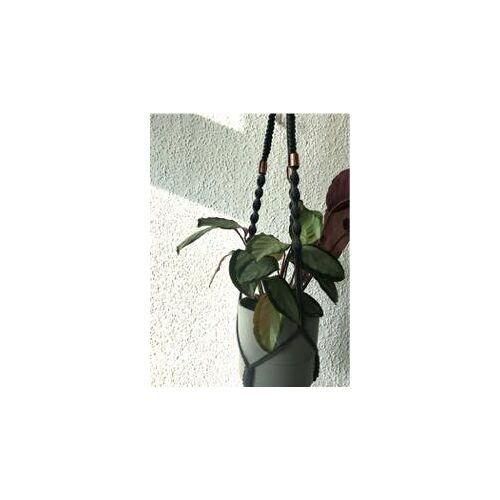 Blumenampel - Makramee-Hänger