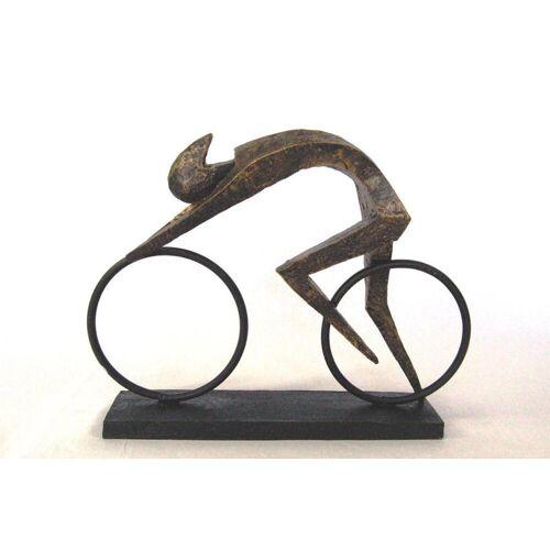 Skulptur Racer