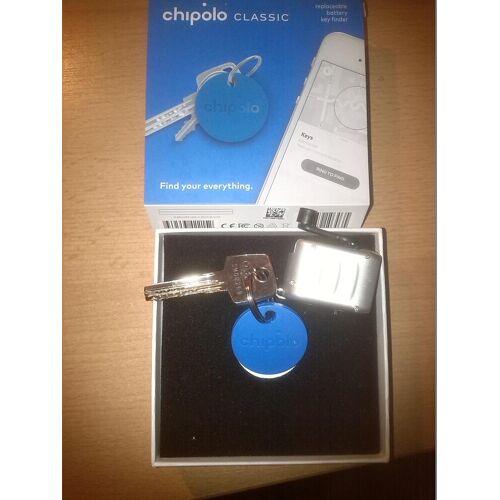 """Schlüsselfinder """"Chipolo"""" findet Schlüssel und andere Gegenstände per App"""