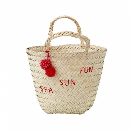 Rice Strandkorb SEA SUN FUN von Rice DK