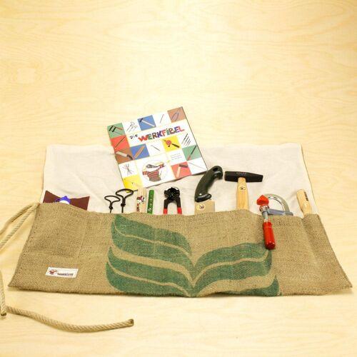 Werkzeugtasche-Kinderwerkzeugset