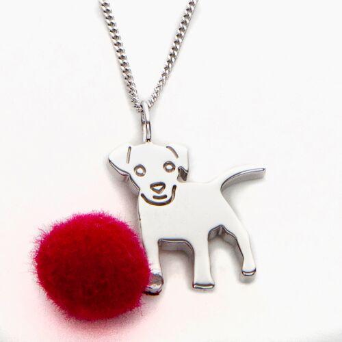 na na na naa Hund Halskette