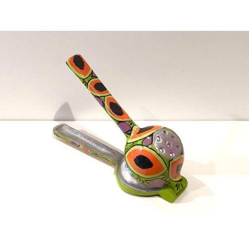 Zitronenpresse - Papaya motiv