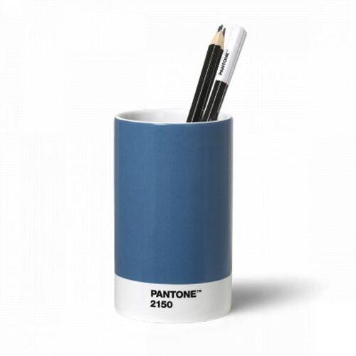 Pantone Stiftebecher Pantone blau