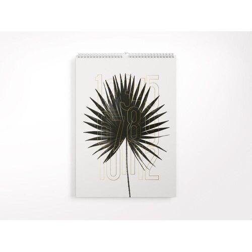 TYPEALIVE - Wandkalender, Plants