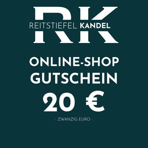 Reitstiefel Kandel Online-Shop Gutschein