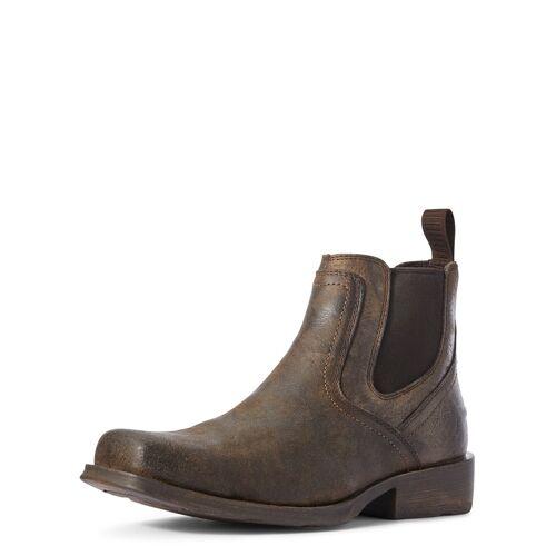 Ariat Herren Ankle Boots MIDTOWN RAMBLER