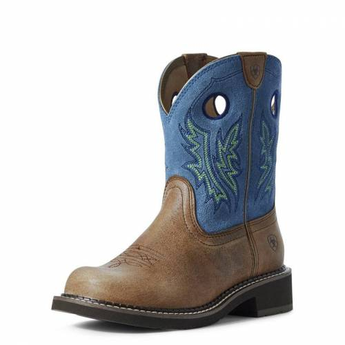Ariat Boots FATBABY HERITAGE COWGIRL